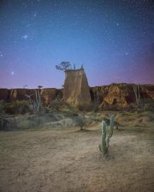 Desierto de la Tatacoa - Joseph Hernandez