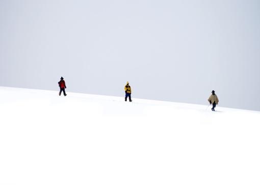 Nevado el Cocuy - Leonardo Villa