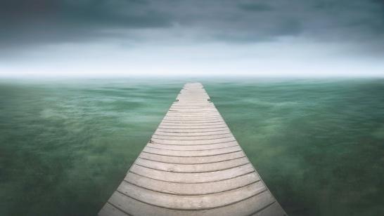 Muelle Isla Múcura - Joseph Hernandez