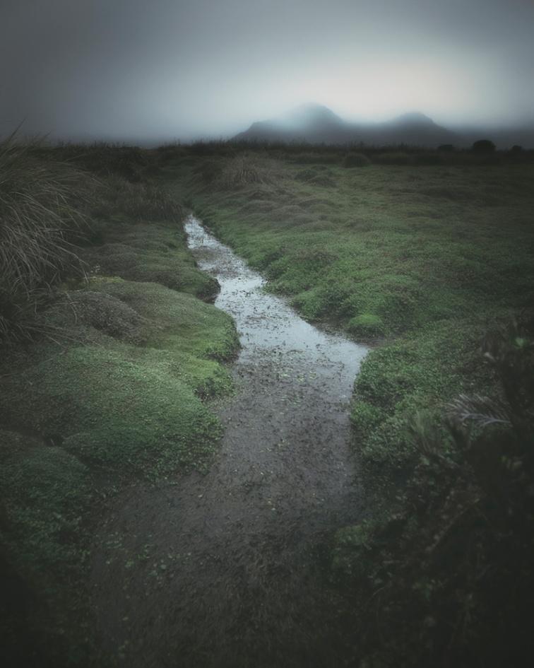 Vereda de Monquetiva - Joseph Hernandez