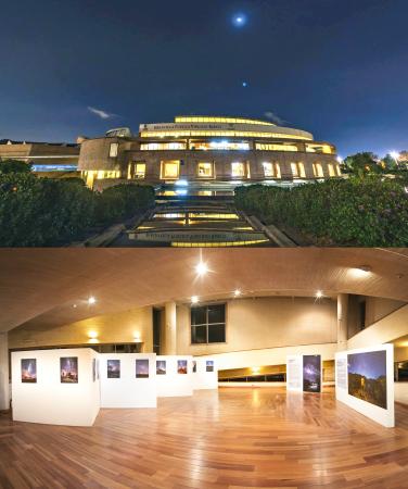 Exposición Biblioteca Virgilio Barco