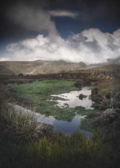 Reserva de Monquetiva - Joseph Hernandez