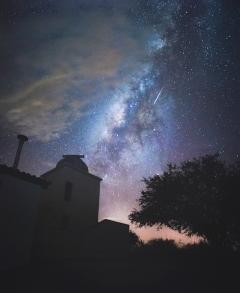 Observatorio Tatacoa - Joseph Hernandez