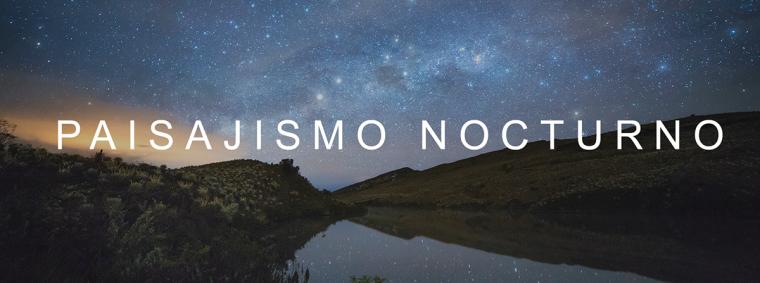 Paisajismo Nocurno