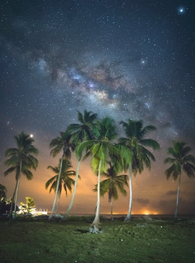 Isla Mucura - Joseph Hernandez