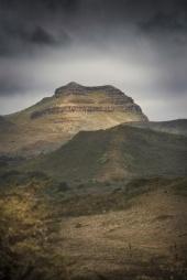 Cerro Pan de Azucar - Joseph Hernandez