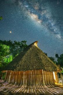 Amazonas - Leonardo Villa