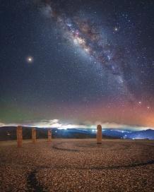 Observatorio Solar - Joseph Hernandez